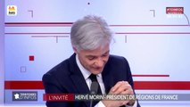 Invité : Hervé Morin - Territoires d'infos (28/03/2019)