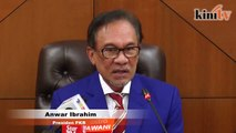 Pengerusi PAC: Saya rasa mungkin diri saya sesuai, seloroh Anwar