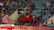 Top 5 bàn thắng đẹp của U23 Việt Nam tại vòng loại U23 châu Á 2020 - gọi tên Đức Chinh | VFF Channel