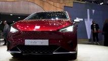 Sechs Elektro- und Plug-in-Hybridmodelle und eine neu entwickelte Plattform für Elektroautos