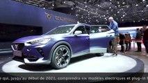 SEAT lancera six modèles électriques et plug-in hybrides et développera une nouvelle plate-forme pour les véhicules électriques en Espagne