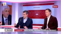 Best Of Territoires d'Infos - Invité politique : Hervé Morin (28/03/19)