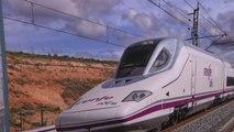 Visite guidée - Grande vitesse ferroviaire