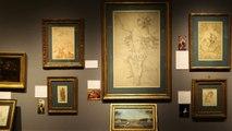 Antiquités - Le Salon du dessin