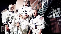 Rusty Schweickart: Apollo Astronauts Cheered The Soviets During The Space Race