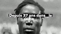 _Jean-Pierre Adams depuis 37ans dans_le coma...