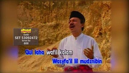Ali Alatas - Ya Muhaimin