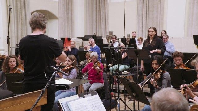 Lise Davidsen - Lise Davidsen: Strauss