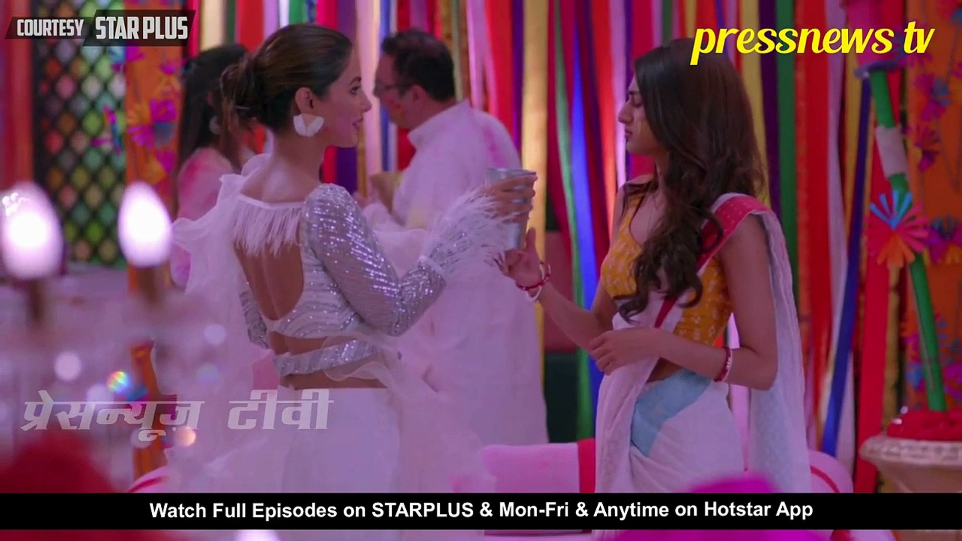 Kasauti Zindagi Ki Season 2 - 29 March 2019 Star Plus News Update