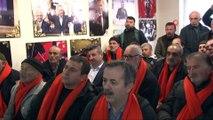 """Beykoz Adayı Murat Aydın: """"Beykoz'un geneli için ifade ediyorum; Mülkleriniz çok değerlenecek"""""""
