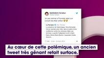 Christian Quesada incarcéré pour détention d'images pédopornographiques : cet ancien tweet gênant qui refait surface