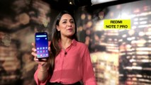 Redmi Note 7 Pro, First Look, Full Specifications and Features
