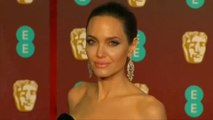 Angelina Jolie reportedly in talks for 'The Eternals'