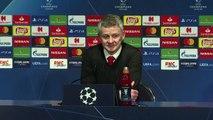 Ole Gunnar Solskjaer named permanent Manchester United manager