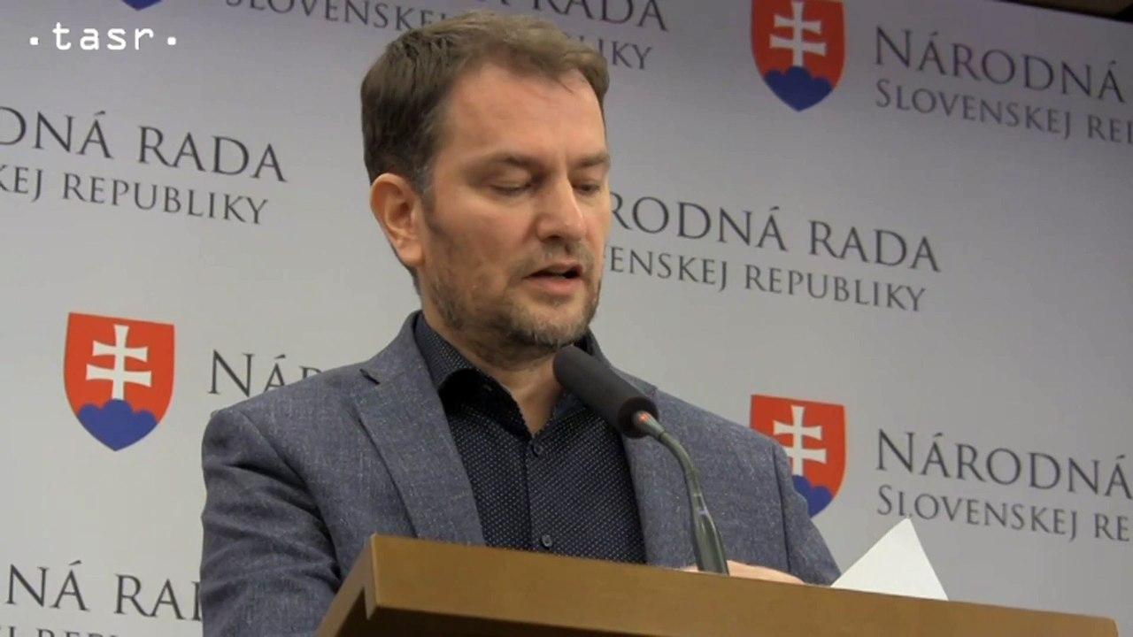 I. Matovič zverejnil sedem SMS medzi P. Šufliarskym a Marianom K., bolo ich 430