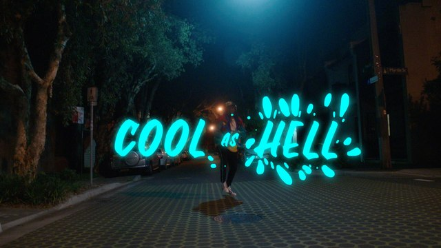 Baker Boy - Cool As Hell