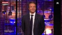 Top chef : Philippe Etchebest ému aux larmes par Camille après son élimination (vidéo)
