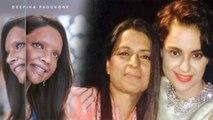 Deepika Padukone's Chhapaak: Kangana Ranaut की बहन Rangoli Chandel के दर्द की कहानी  | FilmiBeat