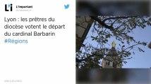 Cardinal Barbarin. Un prêtre du diocèse de Lyon demande sa démission, une première
