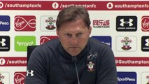 Ralph Hasenhuttl says footballers need protection from gaming addictions