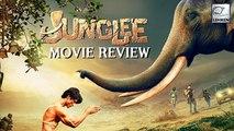 Junglee Movie Review | Vidyut Jammwal, Pooja Sawant