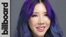 TOKiMONSTA Talks Musical Influences, Undergoing Brain Surgery & Her Grammy Nomination | Billboard
