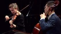 """Joseph Haydn : Quatuor à cordes en si bémol majeur op. 76 n° 4 """"Lever de soleil"""""""