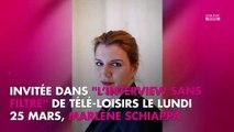 Marlène Schiappa : ses lourdes critiques contre deux émissions d'Elise Lucet