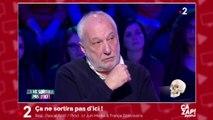 """""""Ça sentait le rance"""" : François Berléand tacle encore les Gilets jaunes"""