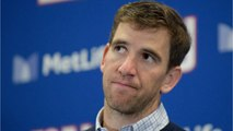 What Swear Word Did Eli Manning Have To Look Up?