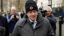 """Brexit Advocate Boris Johnson Reportedly Says Theresa May's Deal Is """"Dead"""""""