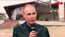 Assises de l'automobile 2019. Bertrand Piccard, président de Solar Impulse-Bertrand Piccard