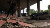 skate profile / Erik / smash drunx / skate crew