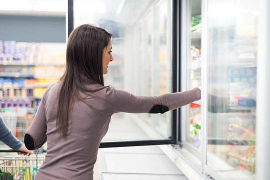 7 Frozen Foods You Should Always Buy