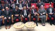 Milli Savunma Bakanı Hulusi Akar: 'Ege'de, Doğu Akdeniz'de oldu bittiye müsaade etmedik, etmeyeceğiz'