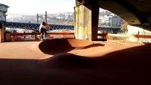 Skate park Perrache