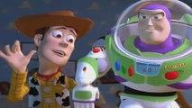 [Pelicula] Toy Story 1 ESPAÑOL live action