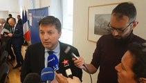 Le préfet de Vaucluse interdit la manifestation programmée samedi 30 mars à Avignon par les Gilets jaunes