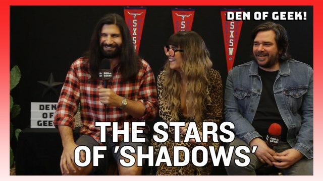 The Stars of What We Do In The Shadows Discuss The Show