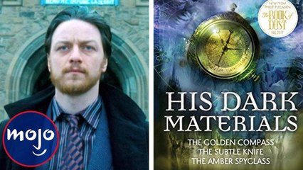 Top 10 Things We Need to See in His Dark Materials TV Series