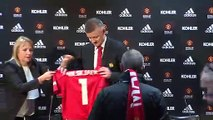 'My Ultimate dream' - Ole Gunnar Solskjaer talks after full-time appointment as Manchester United boss
