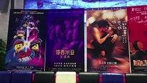 La Chine censure le film Bohemian Rhapsody