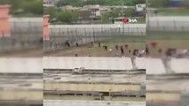 Meksika'da Cezaevinde Ayaklanma: 1 Ölü, 30 Yaralı