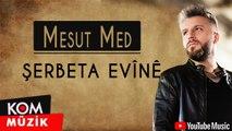 Mesut Med - Şerbeta Evînê (Official Audio)