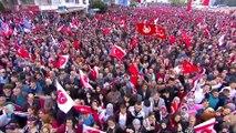 Bahçeli: ''Kılıçdaroğlu, milliyetçi olursa dünya tersten döner'' - MERSİN