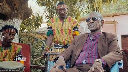 RENDEZ - VOUS À Conakry avec Didier Awadi