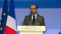 """Édouard Philippe : """"C'est une vraie relation intense qui nous lie au Qatar"""""""