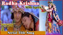 Radha Krishna New PROMO on Star Bharat - วิดีโอ Dailymotion