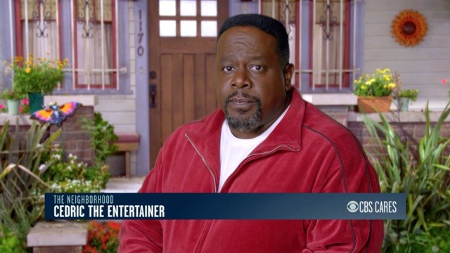 Cedric the Entertainer on Prostate Cancer