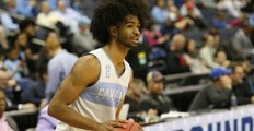 ICTV: Coby White's First Sweet 16